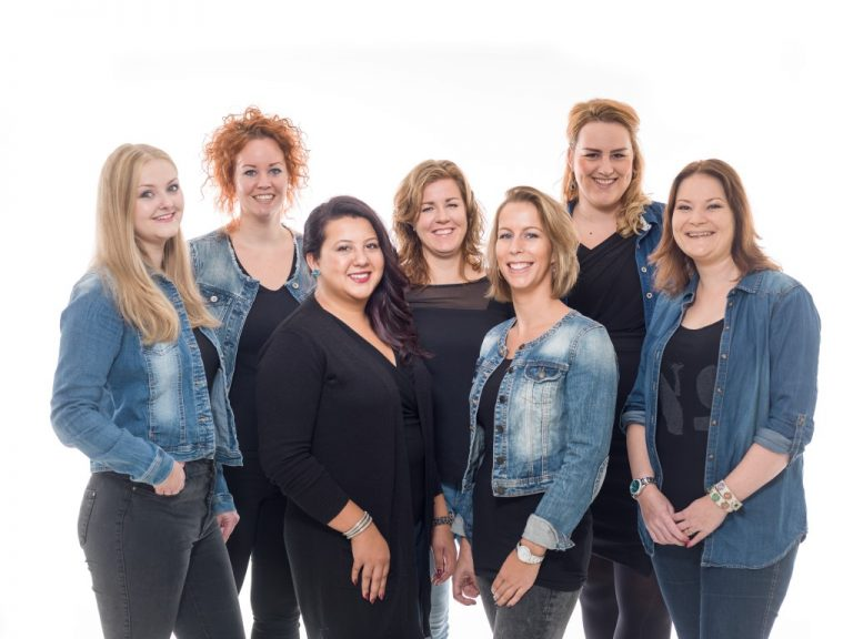 Team Total Look Hoogeveen